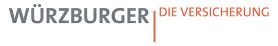 Würzburger Versicherungs-AG Logo Download